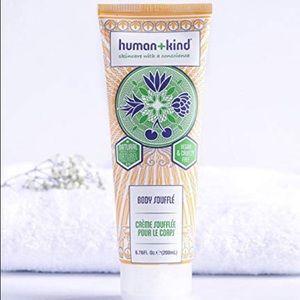 human+kind Makeup - Human+kind body soufflé - 6.76 fl.oz
